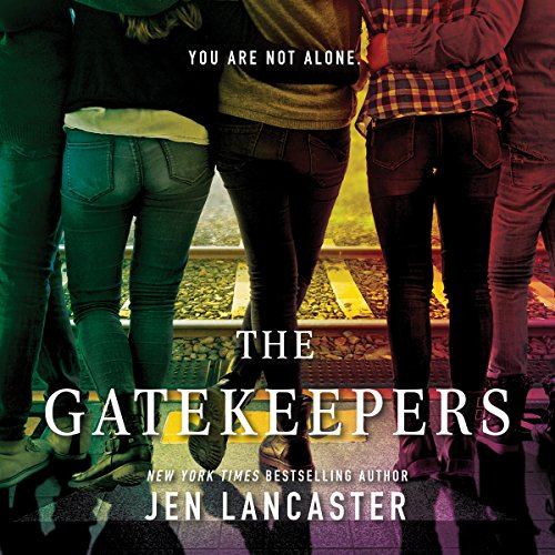 The Gatekeepers cover art