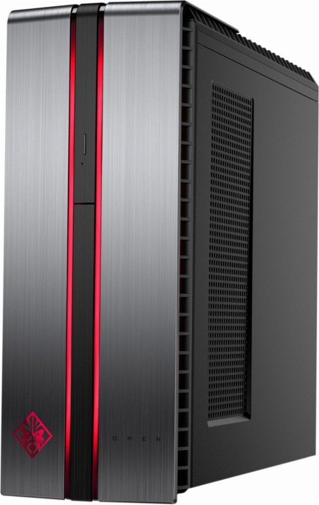 build your own gaming pc amazon comhp omen gaming vr ready desktop intel quad core cpu 8gb ddr4 1tb hdd nvidia geforce