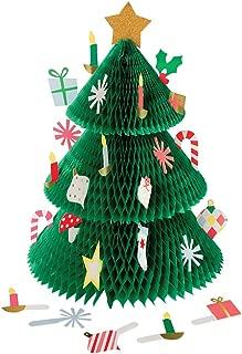 Meri Meri, Christmas Tree Advent Calendar, Christmas Accessory, Birthday, Party Decorations