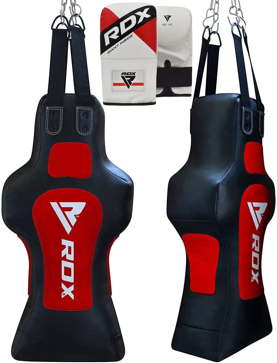 RDX Boxing Sales for sale Heavy Duty MMA Punching Face Grappling T Bag Sparring Cheap SALE Start