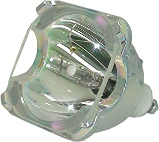 LYTIO Economy for Mitsubishi 915P061010 TV Lamp (Bulb Only) 915P061A10