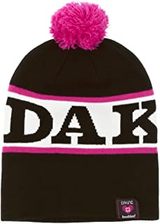 Dakine Womens Kineda Beanie - Keep A Breast