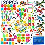 125 Teile Mitgebsel Kleinspielzeug Mix Beutel Kindergeburtstag Party Tombola Party Favours Supplies...