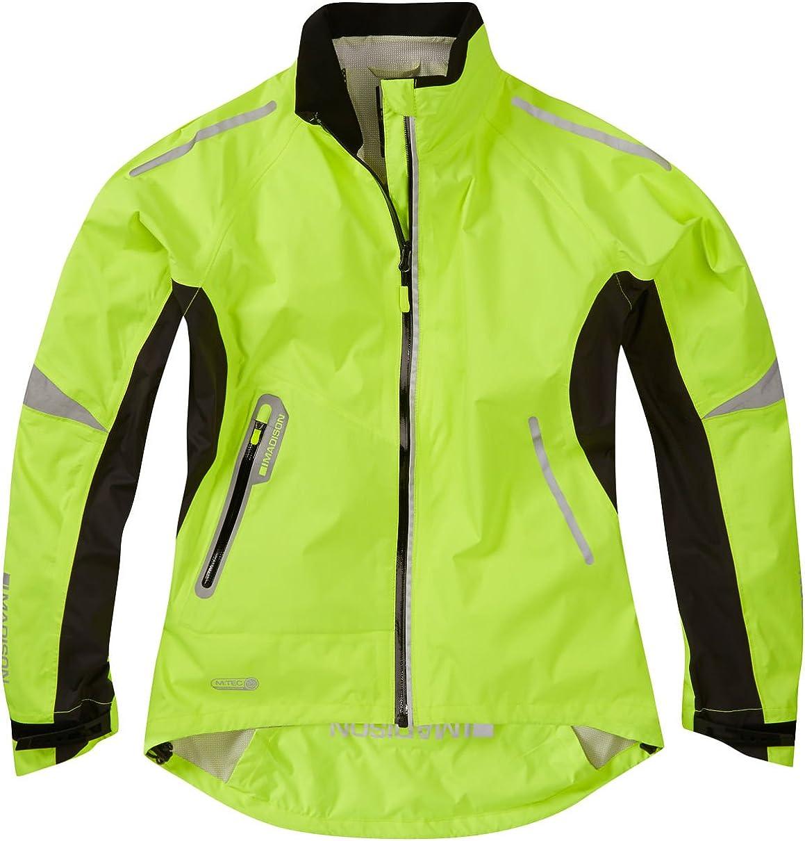 Madison Stellar Ladies Waterproof Cycling Jacket