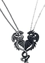 Alchemy of England Draconic Tryst Necklace