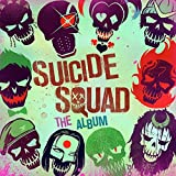 Suicide Squad O.S.T.