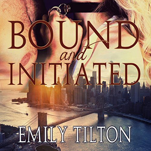 Bound and Initiated cover art
