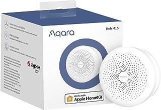 Aqara M1S Smart Hub, Wireless Smart Home Bridge for Alarm...