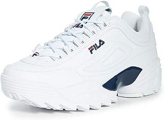 Amazon.es: Fila - Zapatos: Zapatos y complementos