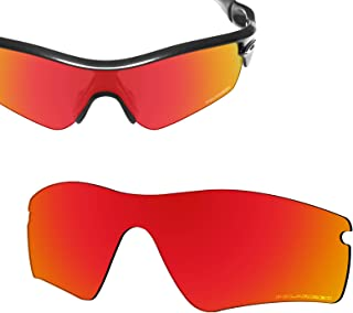 New 1.8mm Thick UV400 Replacement Lenses for Oakley Radar Path - Options