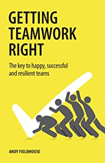 Getting Teamwork Right: The key to happy, successful and resilient teams