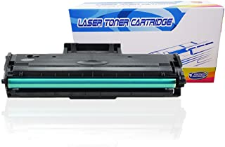 Best Inktoneram Compatible Toner Cartridge Replacement for Samsung D104S MLT-D104S MLTD104S ML-1660 ML-1660N ML-1665 ML-1670 ML-1675 ML-1865 ML-1865W SCX-3200 SCX-3200W SCX-3205 SCX-3205W (Black) Reviews