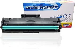 Inktoneram Compatible Toner Cartridge Replacement for Samsung D104S MLT-D104S MLTD104S ML-1660 ML-1660N ML-1665 ML-1670 ML-1675 ML-1865 ML-1865W SCX-3200 SCX-3200W SCX-3205 SCX-3205W (Black)