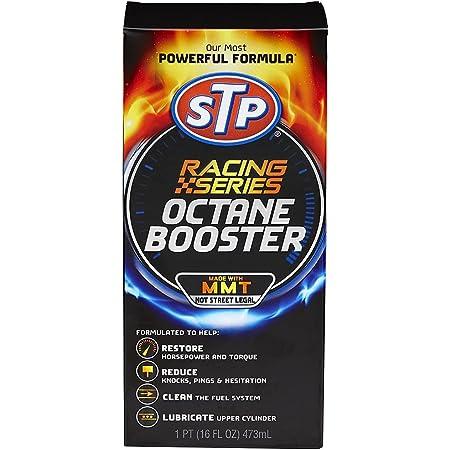 STP Racing Series Octane Booster (473 ml)