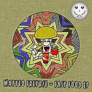 Fast Food EP