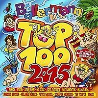 Ballermann Top 100 2015