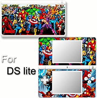 ds cover stickers