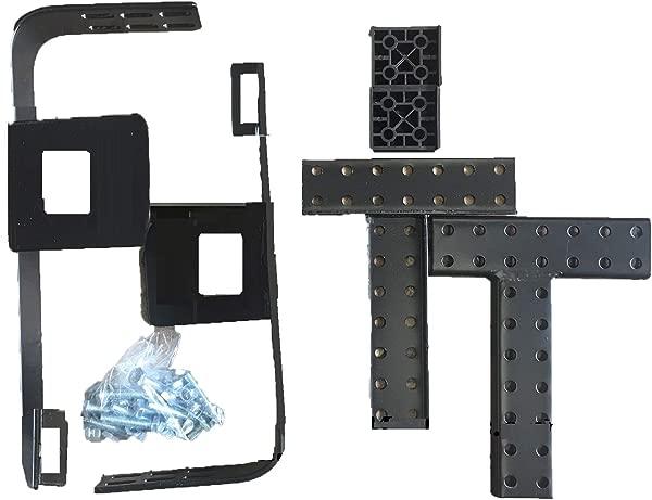 Tempur Ergo Current Gen Series Not Extend Version Headboard Brackets For Adjustable Beds