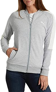 PUMA Ladies' French Terry Jacket