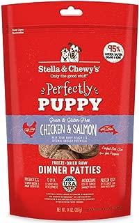 Stella & Chewy's Freeze-Dried Dinner Patties Grain-Free Dog Food