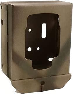 CamLockbox Security Box Compatible with Covert MP6 MPE5 MPE6 MP8 Trail Cameras