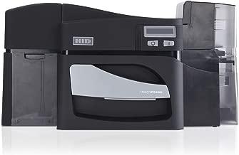 Fargo DTC4500e dual sided ID card printer (Renewed)
