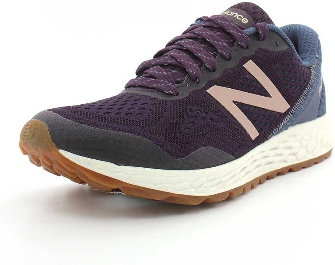 New Balance Women's Sale price Fresh Foam Gobi Arlington Mall Shoe Running Neutral Trail
