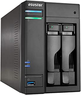Asustor AS6302T SAN/NAS Storage System