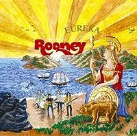 Eureka by Rooney (2011-03-02)