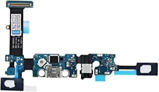 ThePerfectPart OEM Replacement for Charging Charge Port Flex Cable with Mic Dock Connector Compatible with Samsung Galaxy Note 5 N920P Sprint Original