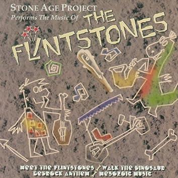 The Music Of The Flintstones