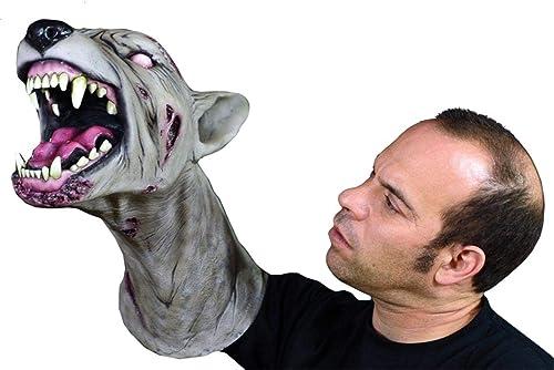 Death Studios Zombiehund Handpuppe