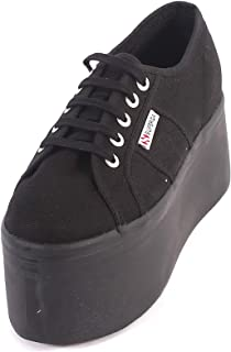 Superga 2802-cotw girls Gymnastics Shoes
