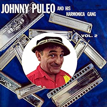 Johnny Puleo and His Harmonica Gang, Vol. 2