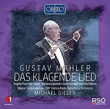 Mahler: Das klagende Lied (1893 Version) [Live]