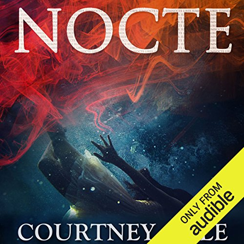 NOCTE audiobook cover art