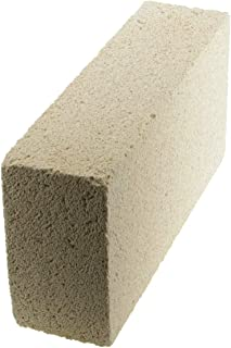 WireJewelry Medium Duty Insulating Fire Brick, Rated Up to 2300 Degree Fahrenheit