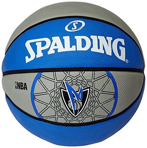Spalding Team Mavericks - Palla da Basket (83-175Z)