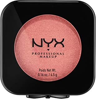 NYX PROFESSIONAL MAKEUP High Definition Blush, Intuition, 0.16 Ounce