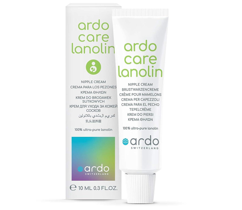 Ardo Care Lanolin Dedication Minneapolis Mall Nipple Cream 10ml from 0.3 Europe fl.oz 1 -