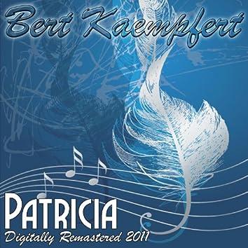 Patricia - (Digitally Remastered 2011)