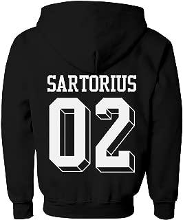 Best jacob sartorius hoodie merch Reviews