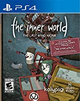 The Inner World - The Last Wind Monk - PlayStation 4 (輸入版)
