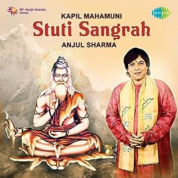 Kapil Mahamuni Stuti Sangrah
