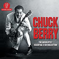 Absolutely Essential by CHUCK BERRY