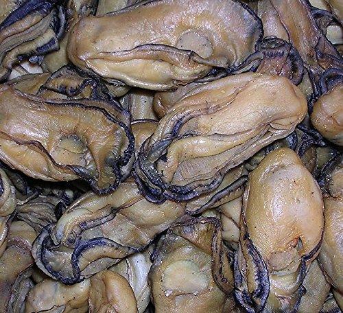 Getrocknete Meeresfrüchte Austernfleisch 1700 Gramm aus Südchinesische Meer Nanhai