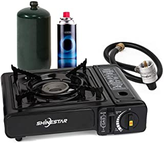Best gas stove lock out Reviews