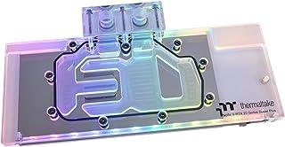 Thermaltake Pacific V-RTX 2070 Super Plus (ASUS Turbo) GPU Waterblock, CL-W278-CU00SW-A