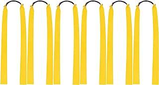 YAAVAAW Bandas de Goma tirachinas Planas,Cuerdas de Caza de Repuesto, Tiras de Repuesto para catapultas de Caza de Goma,Bandas de Goma duraderas para tirachinas