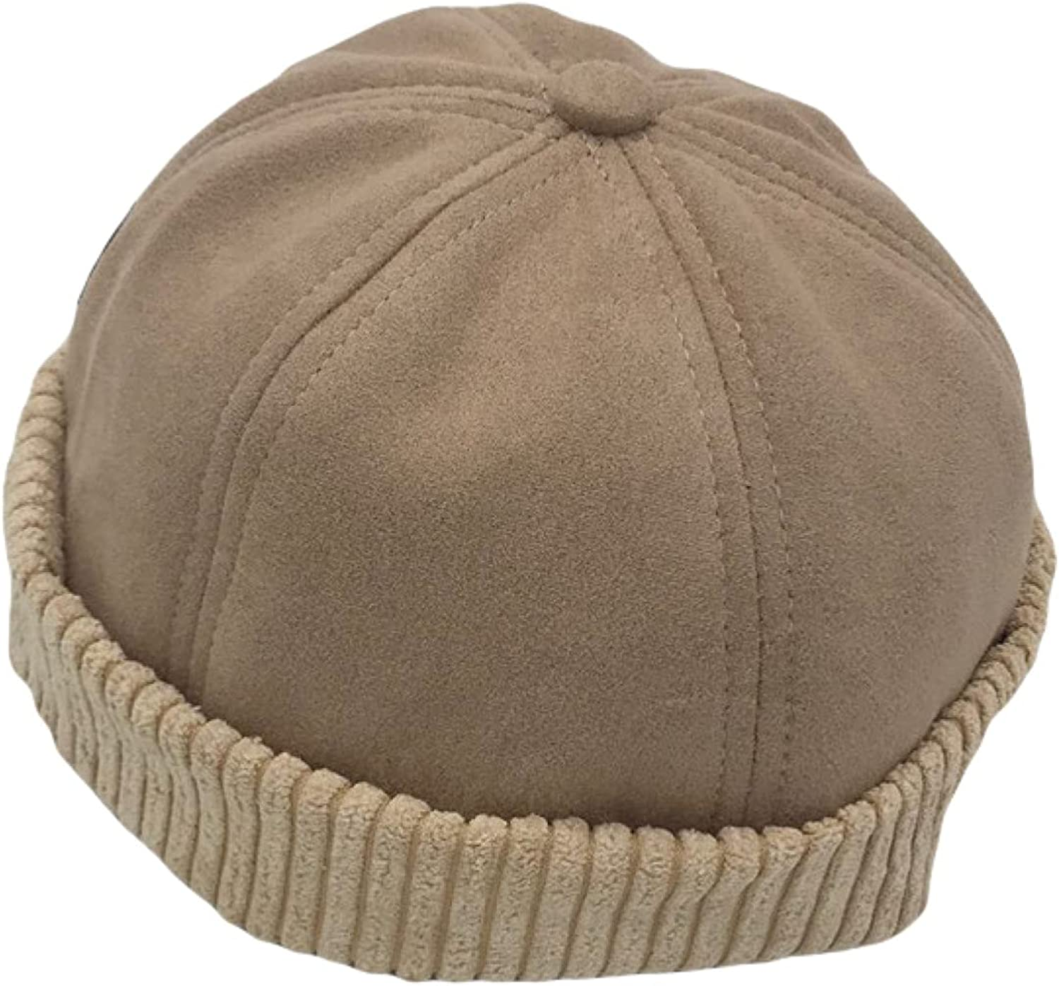 AOBRICON French Beret Hats for Women W Fashion Suede Spring Warm Al sold out. Safety and trust